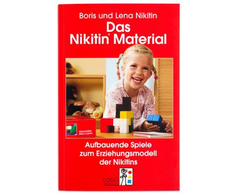 Buch Das Nikitin Material-1