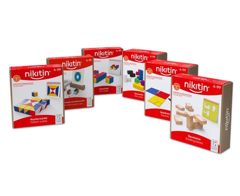 Nikitin Basispaket-1
