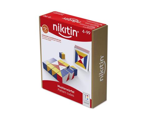 Nikitin Basispaket-2