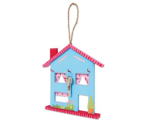 Schluesselhaus aus Holz-1