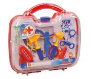 Doktor-Koffer, 10 Teile im Set