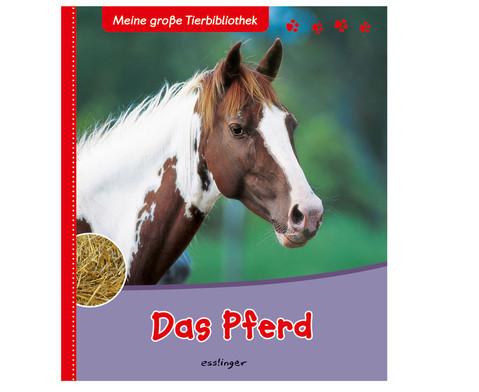Buch Das Pferd-1