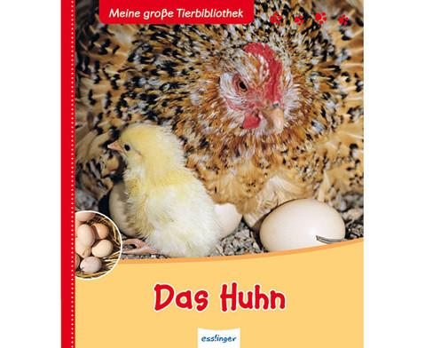 Buch Das Huhn-1