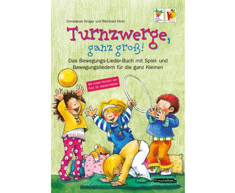 Buch Turnzwerge ganz gross-1