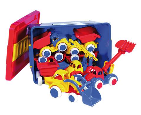 Box mit 8 Jumbos-1