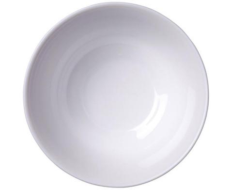 6 Salatschalen 120 x 53 mm-1