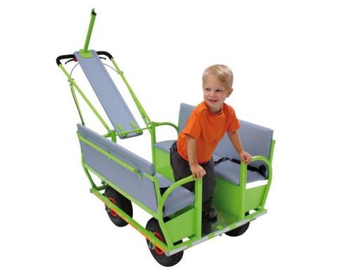 Krippenwagen fuer 6 Kinder-4