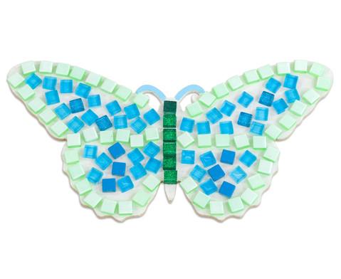Schmetterling zum Selbstgestalten-6