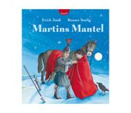 Buch: Martins Mantel