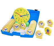 Uhren-Klassensatz C