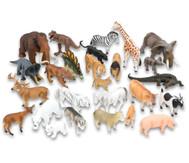 Tiere-Set, 26 Teile
