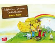 Bildkarten: Noahs Arche
