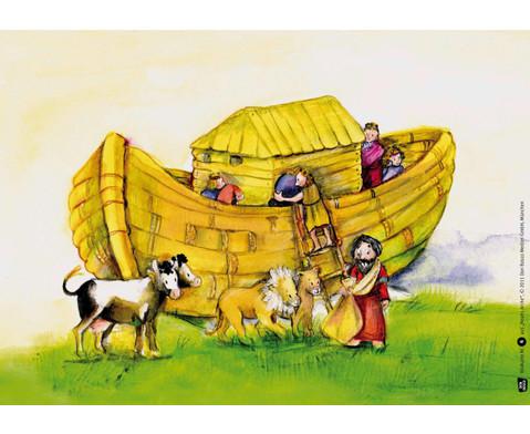Bildkarten Noahs Arche-2