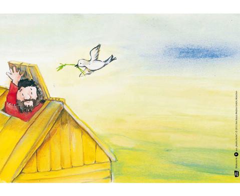 Bildkarten Noahs Arche-3