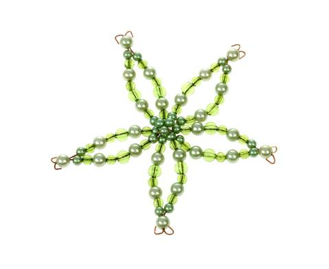 Blumen-Draht-Set gruen-blau-6