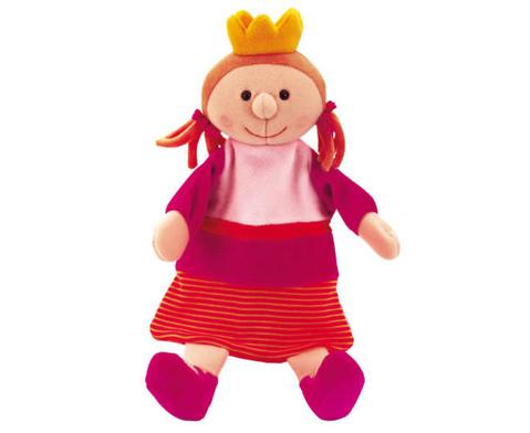 Handpuppe Prinzessin-2