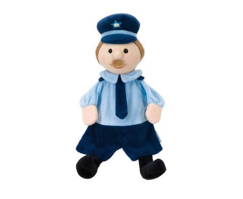 Handpuppe Polizist-2