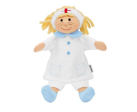 Handpuppe Krankenschwester-2