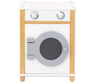 Waschmaschine für Kindergarten-Modulküche