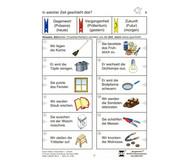 Colorclip: Grammatik 2 - Verben
