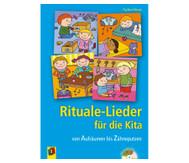Rituale-Lieder für die Kinder
