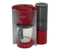 Kaffeemaschine mit Wassertank für die Puppenküche
