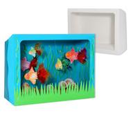 Blankomaterial aus Papier & Karton