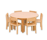 Möbel-Sparset Rondo - Sitzhöhe 42 cm