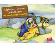 Bildkarten: Der barmherzige Samariter
