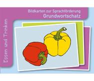 Essen & Trinken, Sprachförderung mit Bildkarten