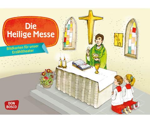 Die heilige Messe-1