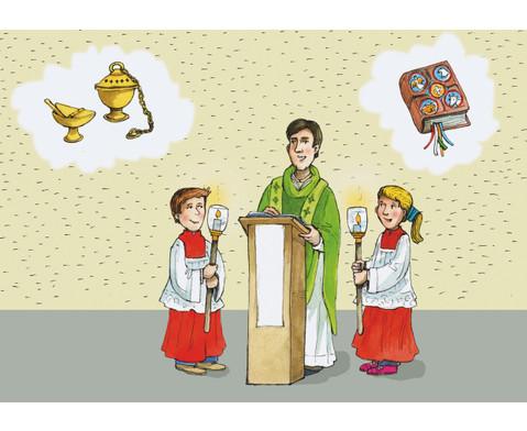 Die heilige Messe-3