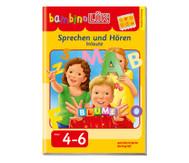 bambinoLÜK-Heft: Sprechen und hören - Anlaute