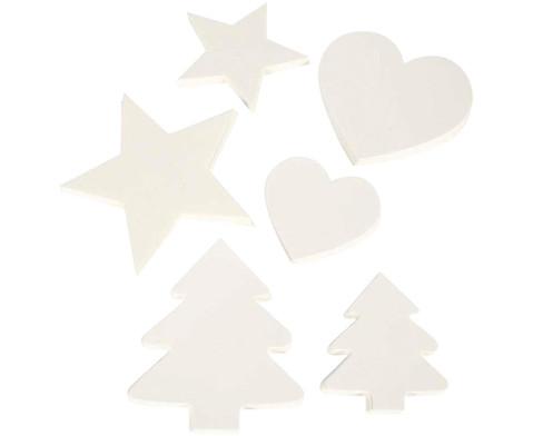 Weihnachtsornamente 300 Stk