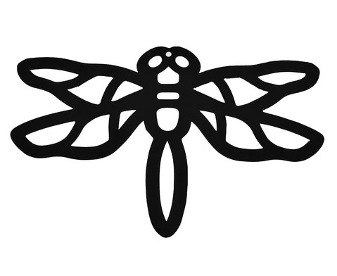 Fensterbilder Fliegende Tiere