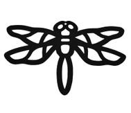 Fensterbilder: Fliegende Tiere