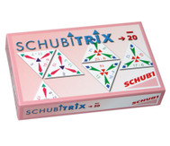 SCHUBITRIX - Subtraktion bis 20