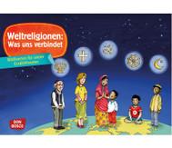 Bilderkarten: Weltreligion