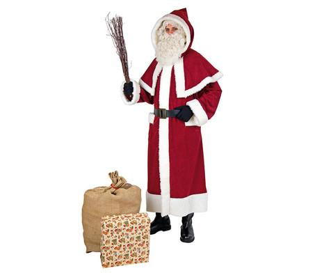 Weihnachtsmannkostuem
