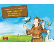 Bildkarten: Die Geschichten des heiligen Franziskus