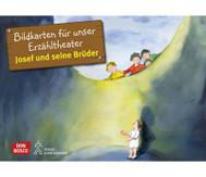 Bildkarten: Josef und seine Brüder