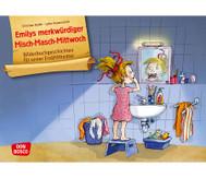 Bildkarten: Emilys merkwürdiger Misch-Masch-Mittwoch