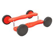 Tandem-Roller