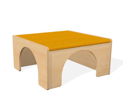 Spielpodest Quadrat gross OEffnung uebereck-5