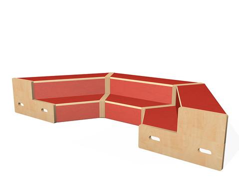 Spielpodeste Set Nuno 3-tlg-9