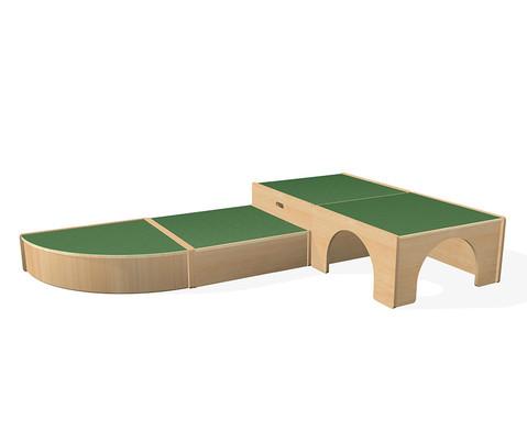 Spielpodeste Set Malin 4-tlg-11