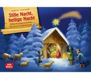 Bildkarten: Stille Nacht, heilige Nacht