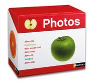 Foto-Box Lebensmittel