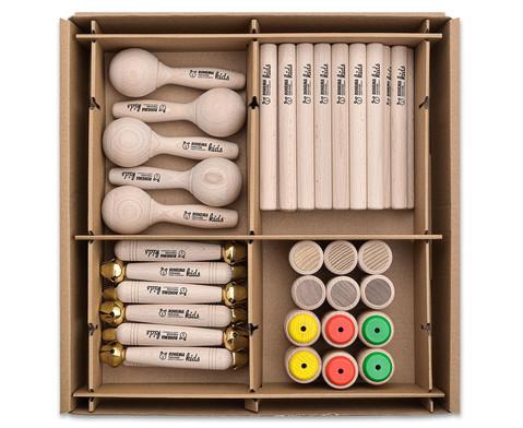 Rhythmik-Box