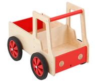 Bausteinwagen